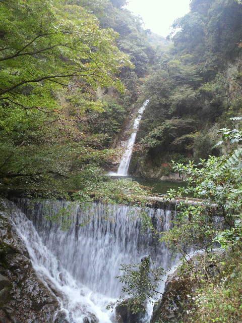ツアー四日目。神戸〜松江